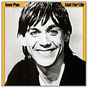 Iggy Pop Lust For Life [LP]