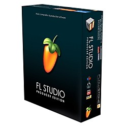 Image Line FL Studio 11 Producer (31857)