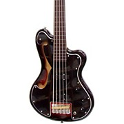 Italia Imola 5-String Fretless Electric Bass Guitar