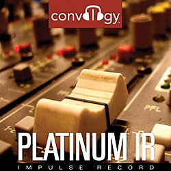 Impulse Record Convology Platinum Library 1000+ Impulse Response Files! (1044-1)