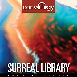 Impulse Record Convology Surreal Spaces (1044-9)