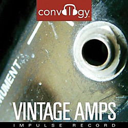 Impulse Record Vintage Amp Impulse Response Software Download (1044-7)