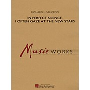 Hal Leonard In Perfect Silence, I Often Gaze At The New Stars - Music Works Series Grade 4