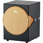 Pearl Inner Circle Multi-Drum Cajon with Strap