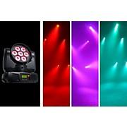 American DJ Inno Color Beam Quad 7