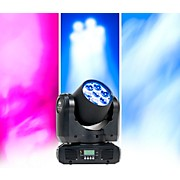 American DJ Inno Color Beam Z7 RGBW LED Moving Head Wash Beam