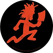 C&D Visionary Insane Clown Posse - Hatchetman Sticker