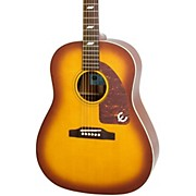 Epiphone Inspired by 1964 Texan Acoustic-Electric Guitar