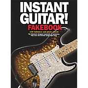 Music Sales Instant Guitar! Fakebook Music Sales America Series Softcover Written by Peter Pickow