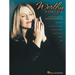 Integrity Music Darlene Zschech - Worthy is the Lamb Piano, Vocal, Guitar Songbook (8739852)