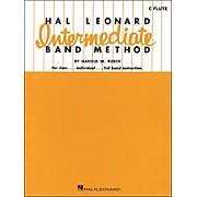 Hal Leonard Intermediate Band Method for C Flute