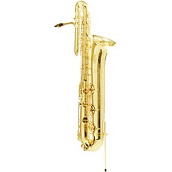 International Woodwind Model 661 Bass Saxophone (IW-661- BASS)