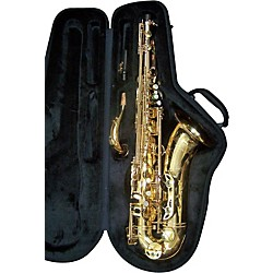 International Woodwind Vintage Dark Lacquer Tenor Saxophone (IW-601-TDL)