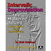 JodyJazz Intervallic Improvisation: The Modern Sound