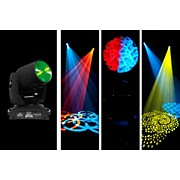 Chauvet DJ Intimidator Beam LED 350 Moving Head Lighting Effect