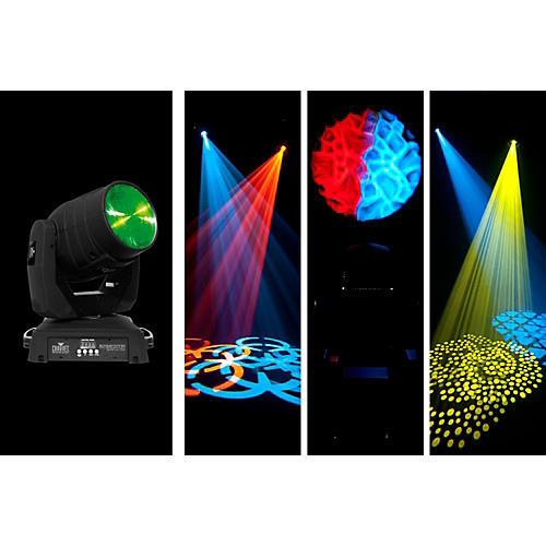 Chauvet Intimidator Beam LED 350 Moving Head Lighting Effect
