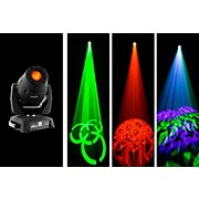 CHAUVET DJ Intimidator Spot 355Z IRC LED Moving Head Spot