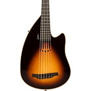 Godin Inuk Ambiance Steel Acoustic-Electric
