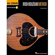 Hal Leonard Irish Bouzouki Method Book/Online Audio