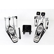 Tama Iron Cobra 200 Series Double Bass Drum Pedal