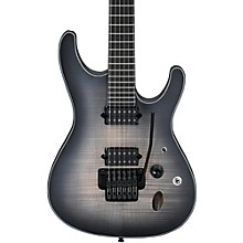 Ibanez Iron Label S Series SIX6DFM Electric Guitar