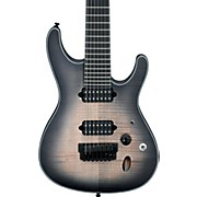 Ibanez Iron Label S Series SIX7FDFM 7-String Electric Guitar