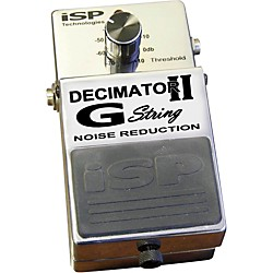 Isp Technologies Decimator G String II (Dec. G String II)