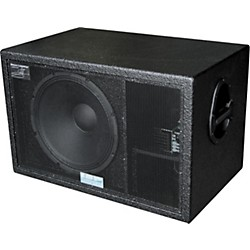 Isp Technologies Vector SL Steve Lukather 600W Active Guitar Subwoofer (Vector SL Subwoofer)