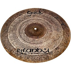 Istanbul Agop Lenny White Signature Epoch Crash (LWEC17)