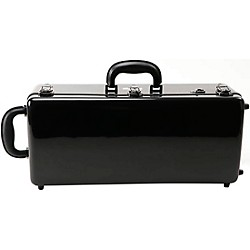 J. Winter CE 175 JW Eastman Series Fiberglass Double Trumpet Case (CE 175 B)