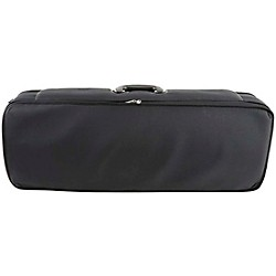J. Winter Extra Light Series Adjustable Viola Case (JW 3023 VN Blk/Red)