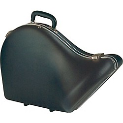 J. Winter JW 2081 ABS Series Fixed Bell French Horn Case (JW 2081)