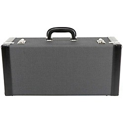 J. Winter JW 775 Deluxe Wood Double Trumpet Case (JW 775)