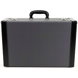 J. Winter JW 776 Deluxe Wood Case For 3 Trumpets (JW 776)