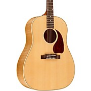 Gibson J-45 Big Leaf Maple Tonewood Edition Acoustic-Electric Guitar
