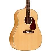 Gibson J-45 Big Leaf Maple Tonewood Edition Acoustic-Electric Guitar
