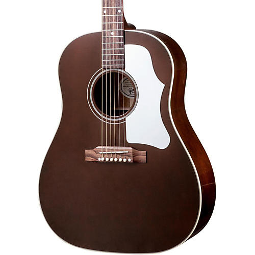 Gibson J-45 Brown Top Acoustic Guitar-thumbnail