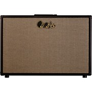 PRS J-MOD Stealth 130W 2X12 Guitar Amplifier Speaker Cabinet
