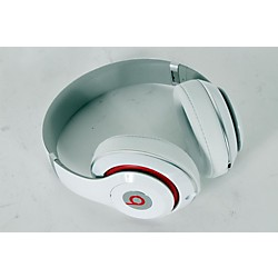 Beats By Dre Studio 2.0 Over-Ear Headphones White 190839099488