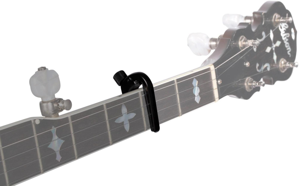 d 39 addario planet waves ns banjo mandolin capo ebay. Black Bedroom Furniture Sets. Home Design Ideas
