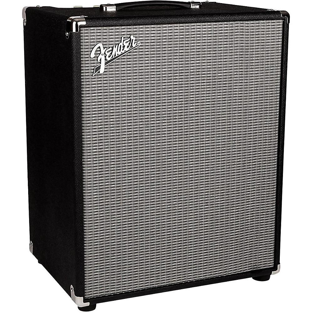 fender rumble 200 1x15 200w bass combo amp. Black Bedroom Furniture Sets. Home Design Ideas