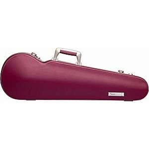 Bam ET2200XL L'Etoile Contoured Hightech Adjustable Viola Case Violet