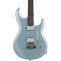 Sterling by Music Man LK100D Electric Guitar Luke Blue 190839250872