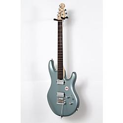Sterling by Music Man LK100D Electric Guitar Luke Blue 190839029560