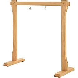 Meinl Beech Wood Gong Stand Medium -  TMWGS-M