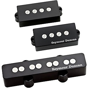 Seymour Duncan Quarter Pound Bass PJ Set Pickup