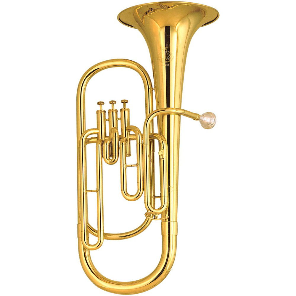 Amati ABH 321 Series Bb Baritone Horn ABH 321 Lacquer | eBay