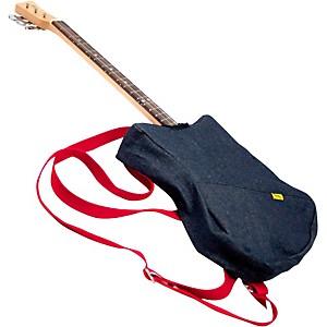 Loog Guitars Backpack Denim