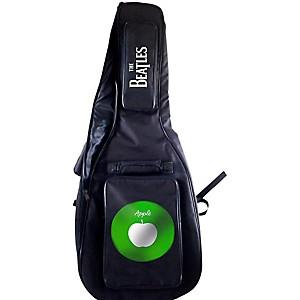 Perri's The Beatles Acoustic Guitar Bag Green Apple