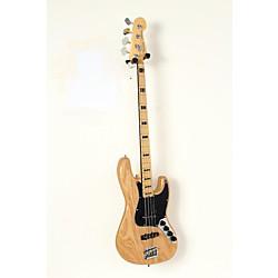 Fender American Elite Jazz Bass Natural 190839048813 -  USED006005 0197002721